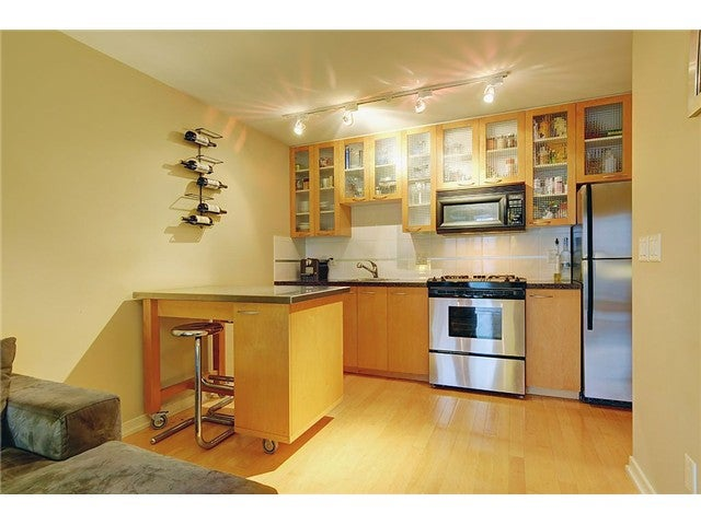 # 1404 969 RICHARDS ST - Downtown VW Apartment/Condo for sale, 1 Bedroom (V1031567) #7