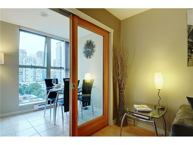 # 1404 969 RICHARDS ST - Downtown VW Apartment/Condo for sale, 1 Bedroom (V1031567) #9