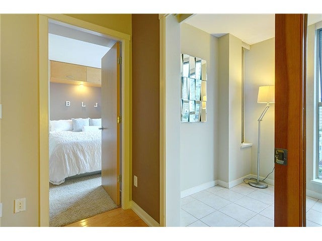 # 1404 969 RICHARDS ST - Downtown VW Apartment/Condo for sale, 1 Bedroom (V1031567) #11
