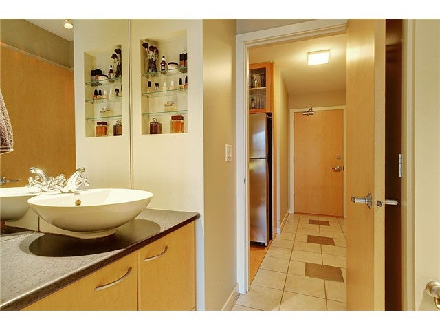 # 1404 969 RICHARDS ST - Downtown VW Apartment/Condo for sale, 1 Bedroom (V1031567) #15