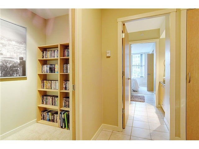 # 1404 969 RICHARDS ST - Downtown VW Apartment/Condo for sale, 1 Bedroom (V1031567) #17