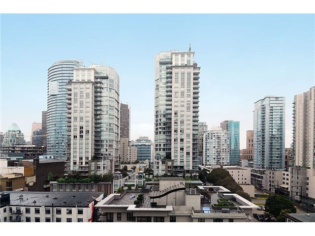# 1404 969 RICHARDS ST - Downtown VW Apartment/Condo for sale, 1 Bedroom (V1031567) #18