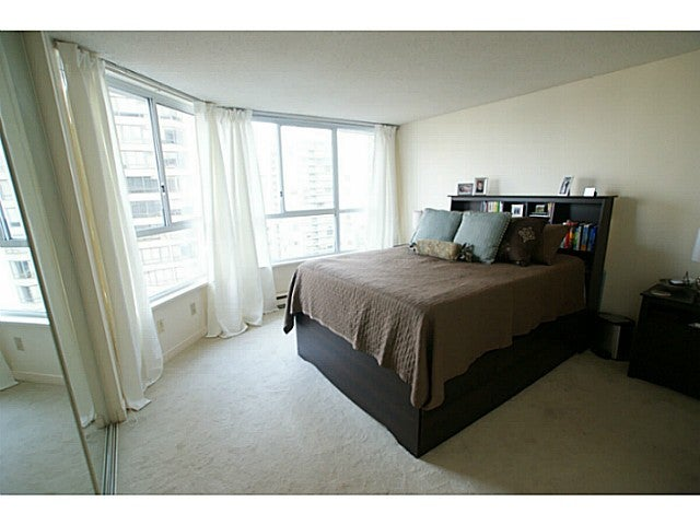 # 904 717 JERVIS ST - West End VW Apartment/Condo for sale, 2 Bedrooms (V1034917) #6