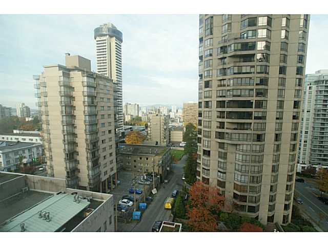 # 904 717 JERVIS ST - West End VW Apartment/Condo for sale, 2 Bedrooms (V1034917) #11