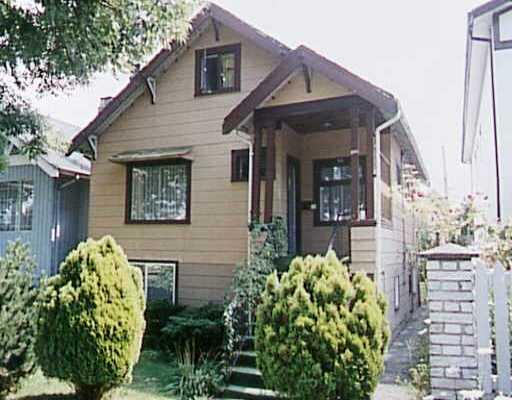 840 W 17TH AV - Cambie House/Single Family for sale, 6 Bedrooms (V203189) #1