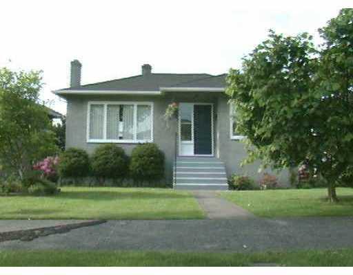 352 E 62ND AV - South Vancouver House/Single Family for sale, 3 Bedrooms (V205985) #1