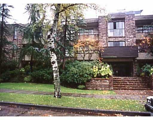 # 101 1266 W 13TH AV - Fairview VW Apartment/Condo for sale, 2 Bedrooms (V239566) #1