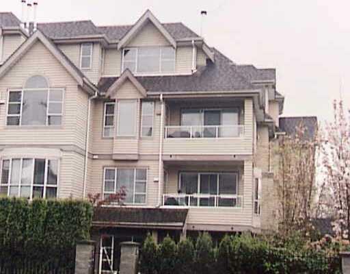 # 206 838 W 16TH AV - Cambie Apartment/Condo for sale, 2 Bedrooms (V274792) #1