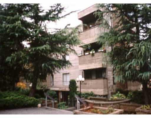 # 301 2211 W 2ND AV - Kitsilano Apartment/Condo for sale, 1 Bedroom (V309615) #1
