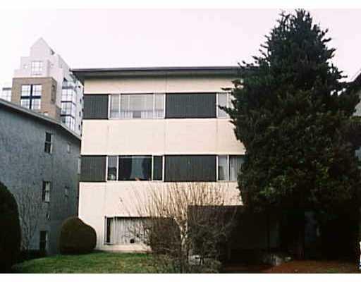 # 4 1235 W 10TH AV - Fairview VW Apartment/Condo for sale, 2 Bedrooms (V318160) #1