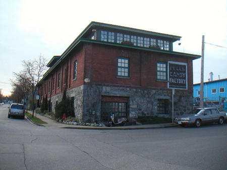 # 1 280 E 6TH AV - Mount Pleasant VE Apartment/Condo for sale, 1 Bedroom (V327779) #2