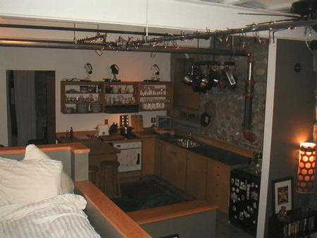 # 1 280 E 6TH AV - Mount Pleasant VE Apartment/Condo for sale, 1 Bedroom (V327779) #3