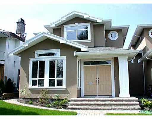 6097 LEIBLY AV - Upper Deer Lake 1/2 Duplex for sale, 4 Bedrooms (V343861) #1