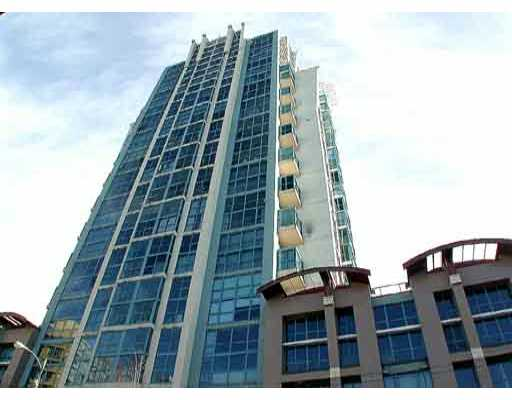 # 210 1238 SEYMOUR ST - Downtown VW Apartment/Condo for sale, 1 Bedroom (V363744) #1