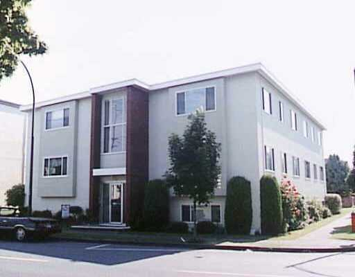 # 202 6386 EAST BOULEVARD BB - Kerrisdale Apartment/Condo for sale, 1 Bedroom (V400411) #1