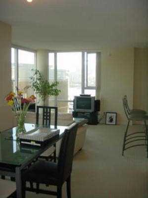 # 601 1067 MARINASIDE CR - Yaletown Apartment/Condo for sale, 1 Bedroom (V526063) #5