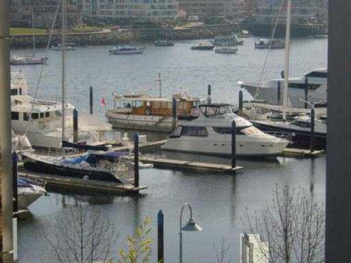 # 601 1067 MARINASIDE CR - Yaletown Apartment/Condo for sale, 1 Bedroom (V526063) #8
