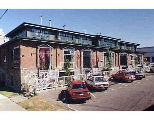 # 1 280 E 6TH AV - Mount Pleasant VE Apartment/Condo for sale(V547656) #1