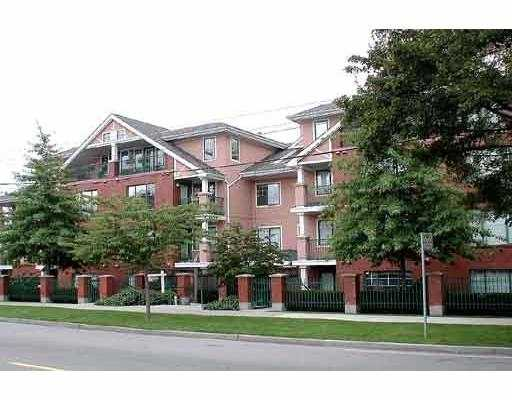 # 103 929 W 16TH AV - Fairview VW Apartment/Condo for sale, 2 Bedrooms (V559171) #1