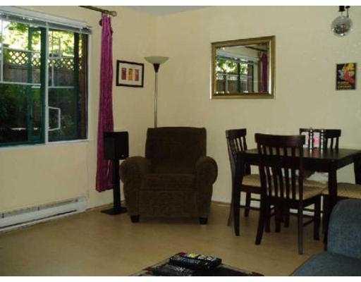 # 103 929 W 16TH AV - Fairview VW Apartment/Condo for sale, 2 Bedrooms (V559171) #4
