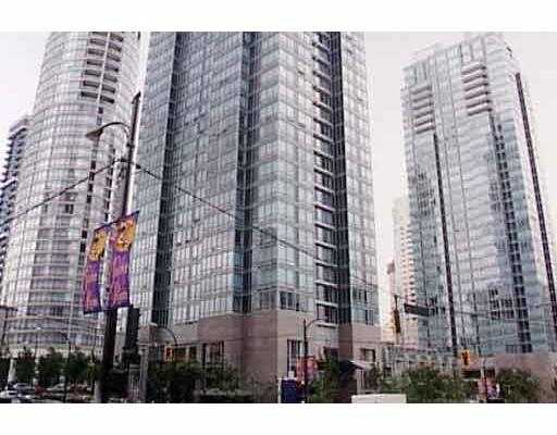 # 1501 1200 W GEORGIA ST - West End VW Apartment/Condo for sale, 1 Bedroom (V564327) #1