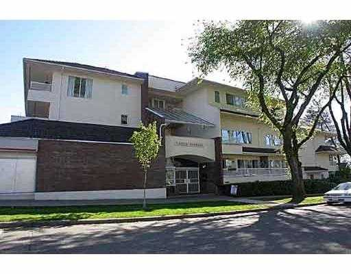 # 207 3626 W 28TH AV - Dunbar Apartment/Condo for sale, 2 Bedrooms (V564603) #1