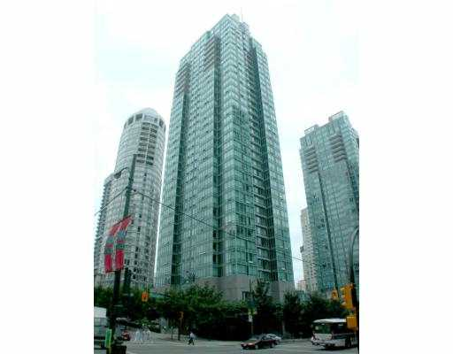 # 1106 1200 W GEORGIA ST - West End VW Apartment/Condo for sale, 1 Bedroom (V567337) #1