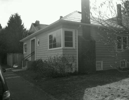 390 W 16TH AV - Cambie House/Single Family for sale, 3 Bedrooms (V583970) #1