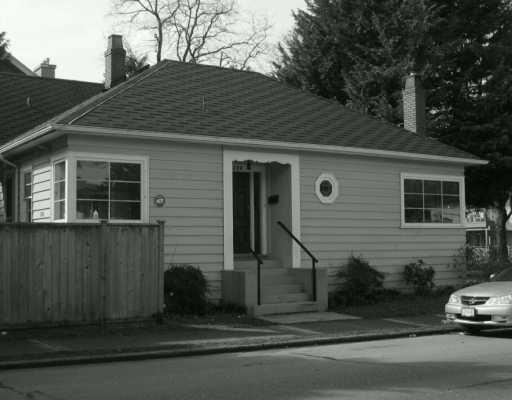 390 W 16TH AV - Cambie House/Single Family for sale, 3 Bedrooms (V583970) #2