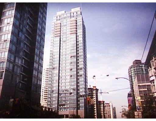 # 2208 1288 W GEORGIA ST - West End VW Apartment/Condo for sale, 2 Bedrooms (V590442) #1