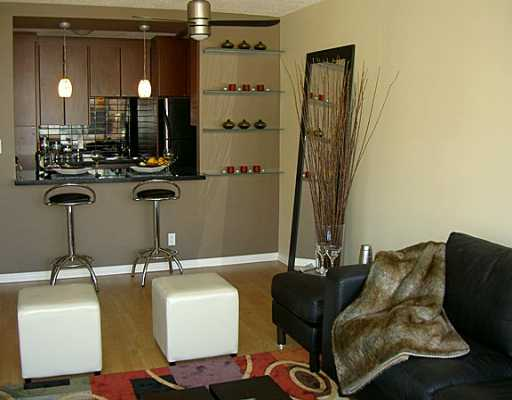 # 804 1330 HORNBY ST - Downtown VW Apartment/Condo for sale, 1 Bedroom (V600416) #1