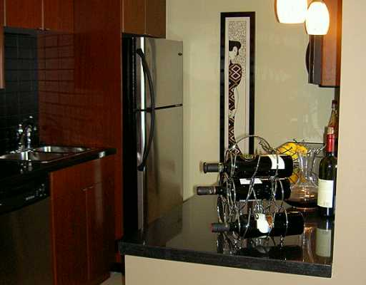 # 804 1330 HORNBY ST - Downtown VW Apartment/Condo for sale, 1 Bedroom (V600416) #2