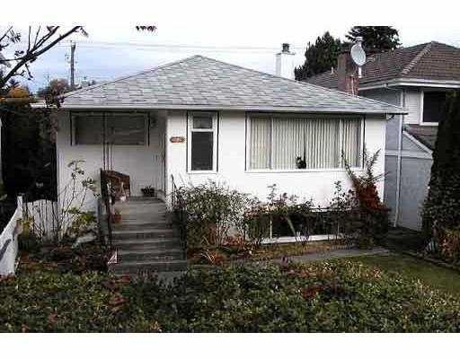 2779 W 33RD AV - MacKenzie Heights House/Single Family for sale, 6 Bedrooms (V602895) #1