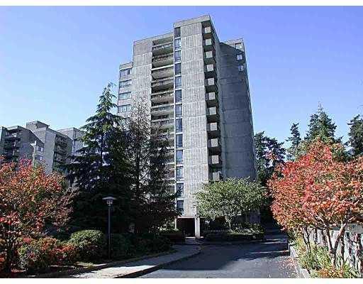 # 606 6689 WILLINGDON AV - Metrotown Apartment/Condo for sale, 1 Bedroom (V603399) #1