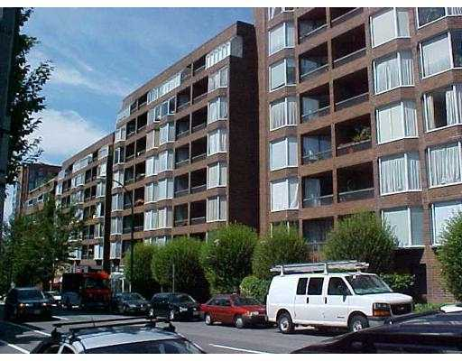# 516 1333 HORNBY ST - Downtown VW Apartment/Condo for sale, 1 Bedroom (V603716) #2