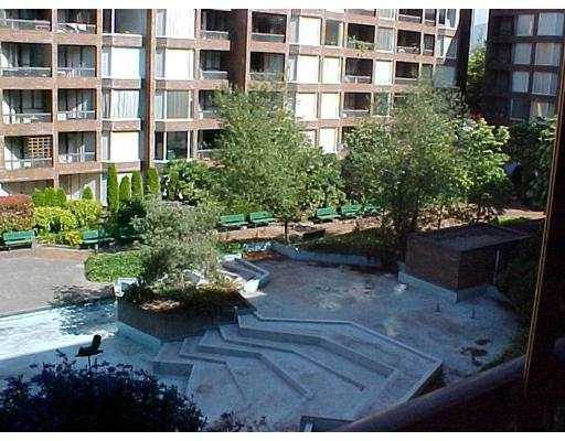 # 516 1333 HORNBY ST - Downtown VW Apartment/Condo for sale, 1 Bedroom (V603716) #7
