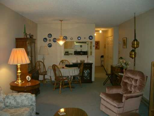 # 216 8291 PARK RD - Brighouse Apartment/Condo for sale, 1 Bedroom (V613948) #3