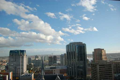 # 2213 610 GRANVILLE ST - Downtown VW Apartment/Condo for sale, 1 Bedroom (V621875) #4
