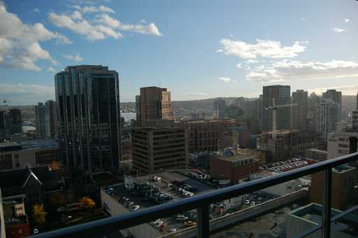 # 2213 610 GRANVILLE ST - Downtown VW Apartment/Condo for sale, 1 Bedroom (V621875) #5