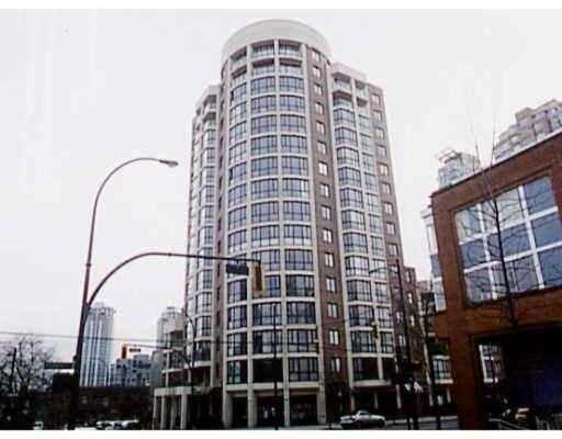 # 1003 488 HELMCKEN ST - Yaletown Apartment/Condo for sale, 2 Bedrooms (V623527) #2