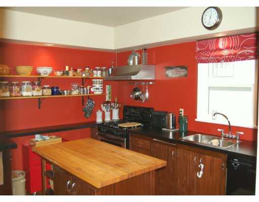 416 E 45TH AV - Fraser VE House/Single Family for sale, 3 Bedrooms (V631263) #3