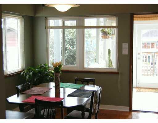 416 E 45TH AV - Fraser VE House/Single Family for sale, 3 Bedrooms (V631263) #4