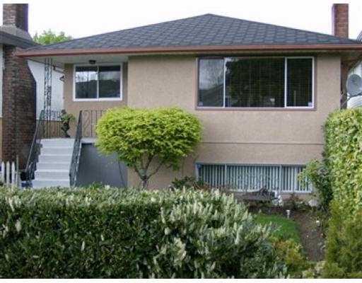 4637 ALBERT ST - Capitol Hill BN House/Single Family for sale, 4 Bedrooms (V643343) #1