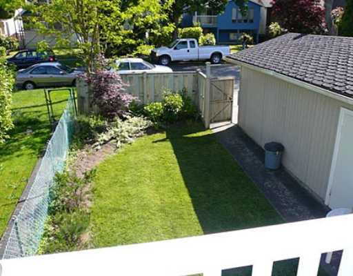 3970 W 16TH AV - Dunbar House/Single Family for sale, 3 Bedrooms (V651013) #1