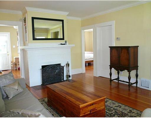 3970 W 16TH AV - Dunbar House/Single Family for sale, 3 Bedrooms (V651013) #4