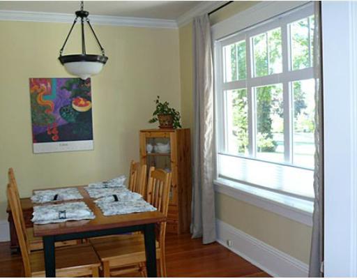 3970 W 16TH AV - Dunbar House/Single Family for sale, 3 Bedrooms (V651013) #7