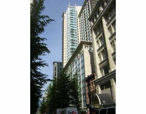# 3008 610 GRANVILLE ST - Downtown VW Apartment/Condo for sale, 1 Bedroom (V655676) #1