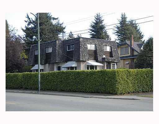 5380 DUNBAR ST - Southlands House/Single Family for sale, 5 Bedrooms (V671476) #1