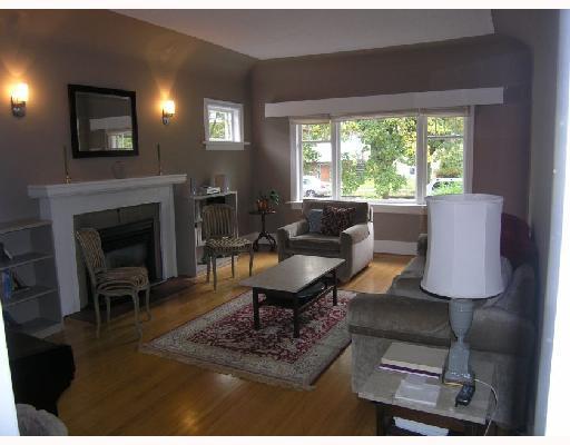 2840 W 11TH AV - Kitsilano House/Single Family for sale, 4 Bedrooms (V675711) #3