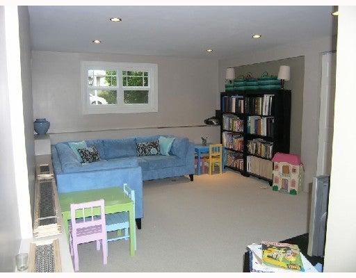 2840 W 11TH AV - Kitsilano House/Single Family for sale, 4 Bedrooms (V675711) #8